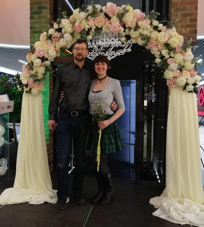 Сервис «Шлюб за добу» в Сумах отметил рекорд , фото-8