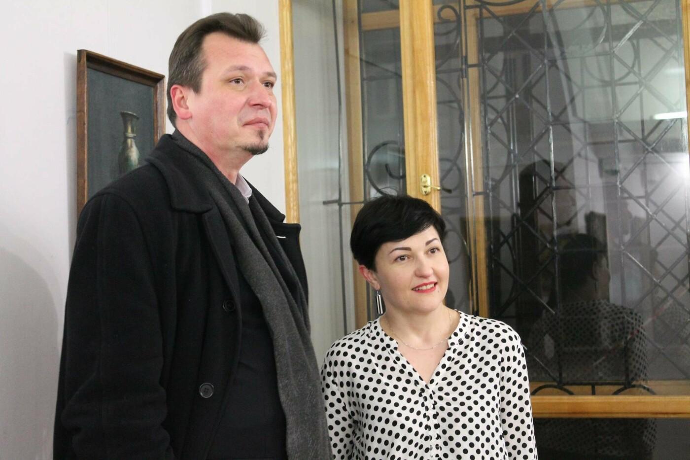 В Сумах для влюбленных пар провели квест, фото-2