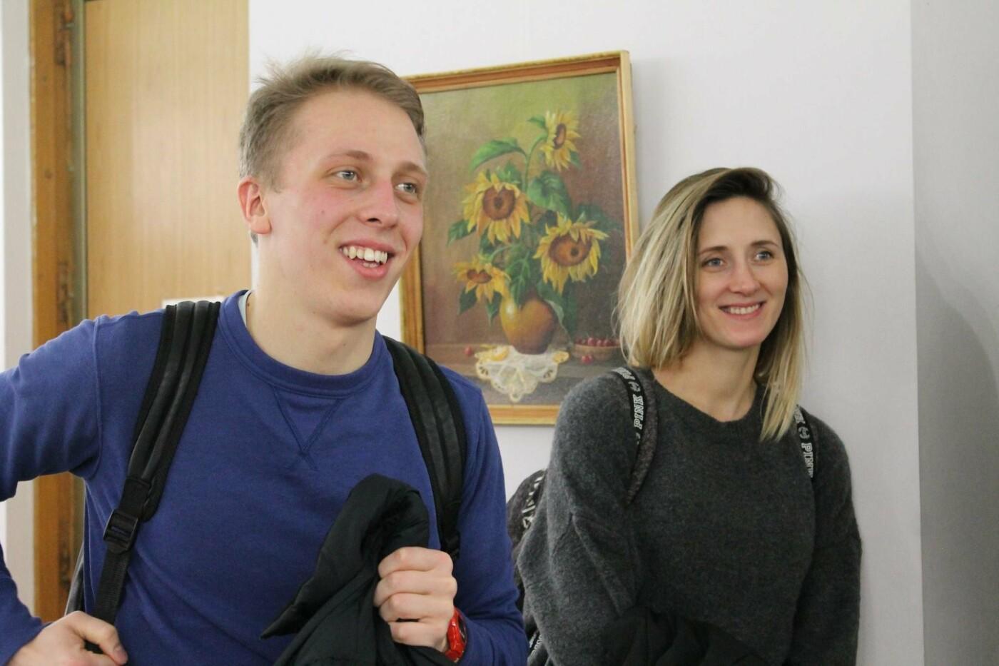 В Сумах для влюбленных пар провели квест, фото-3