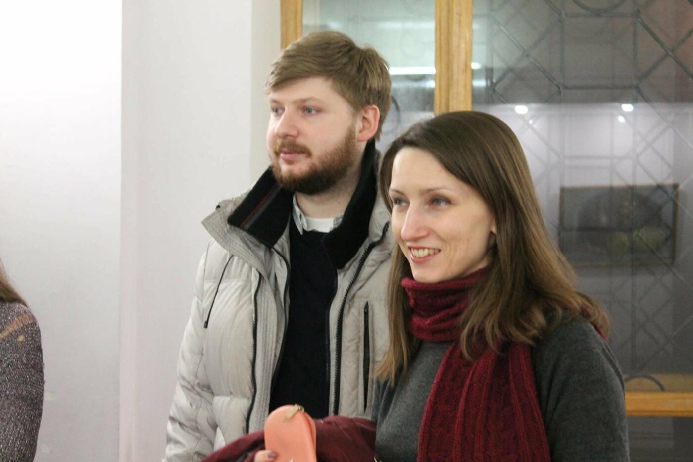 В Сумах для влюбленных пар провели квест, фото-7