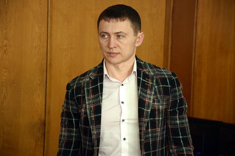 В Сумской ОГА новый руководитель управления молодежи и спорта, фото-1