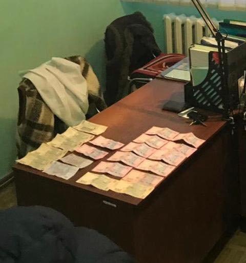 На Сумщине председатель МСЭК требовал от человека с инвалидностью взятку, фото-1