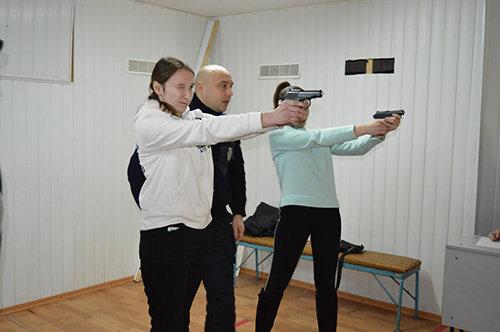 В Сумах стреляла допризывная молодежь, фото-3