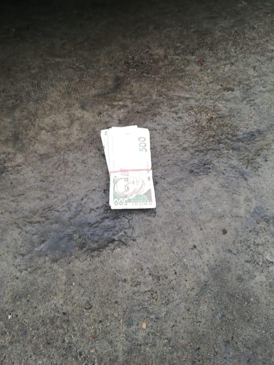 На Сумщине на вымогательстве и получении более 70 тыс грн попался директор коммунального предприятия, фото-3