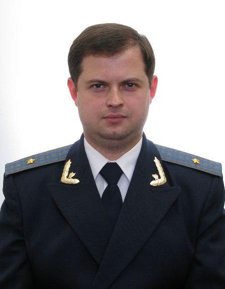 Могильный увольняется с должности руководителя Сумской прокуратуры, фото-1