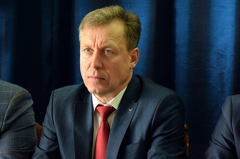 У главы Сумской ОГА новый заместитель, фото-1