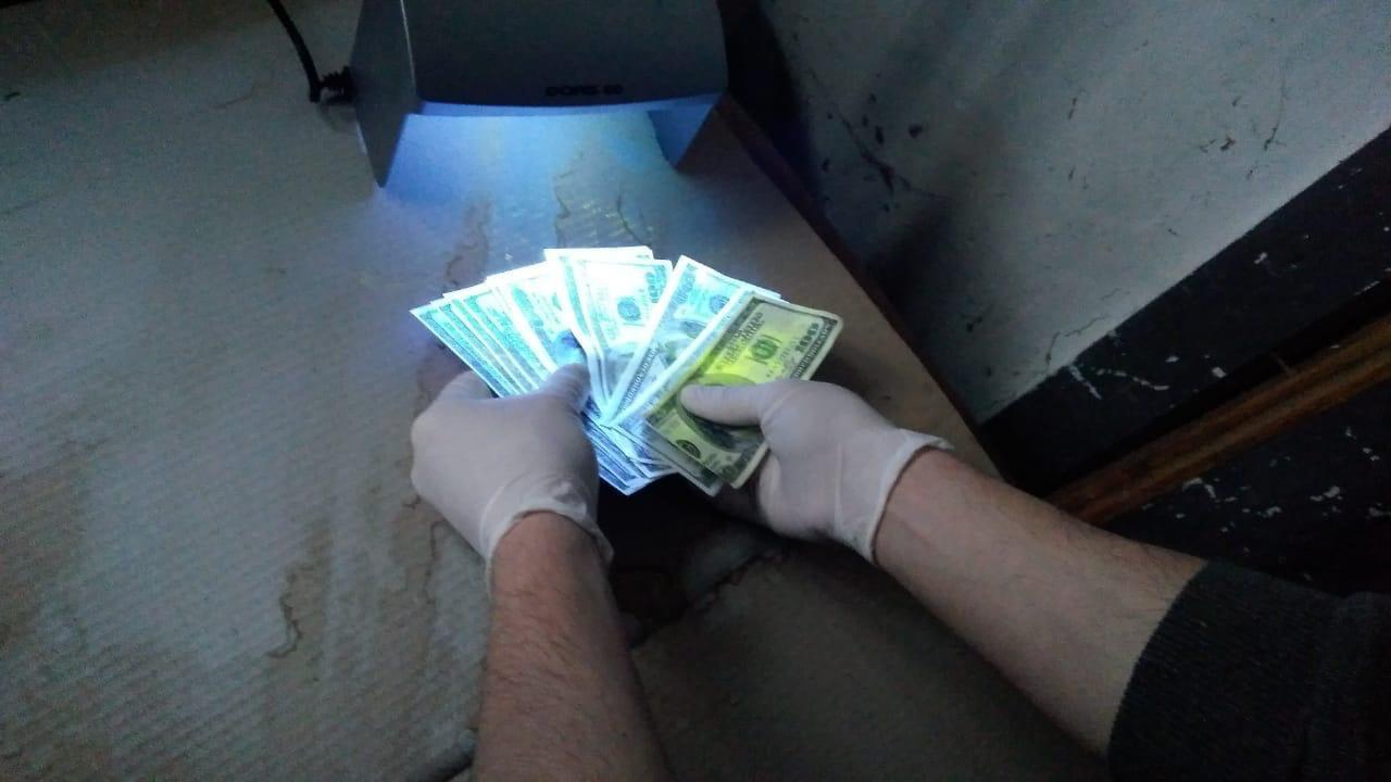 На Сумщине главу села задержали на взятке в 2000 долларов , фото-2