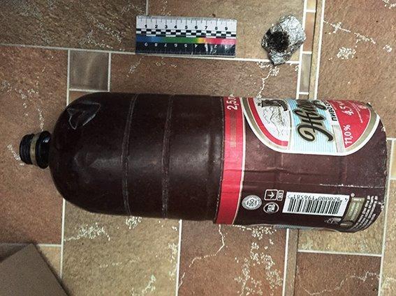 У жителя Сумщины нашли наркотики, оружие и боеприпасы, фото-4