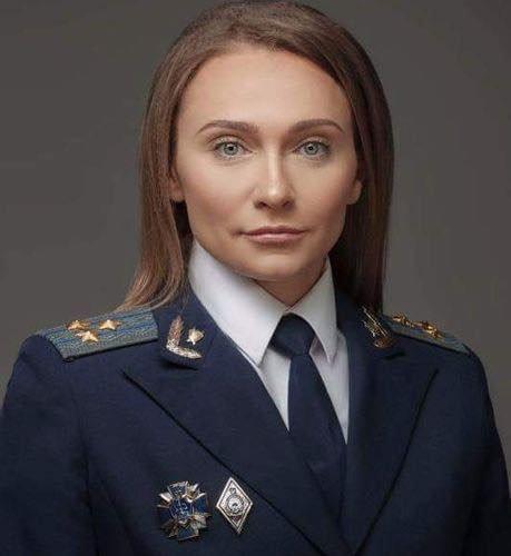 Коллективу Сумской местной прокуратуры представили нового руководителя, фото-1