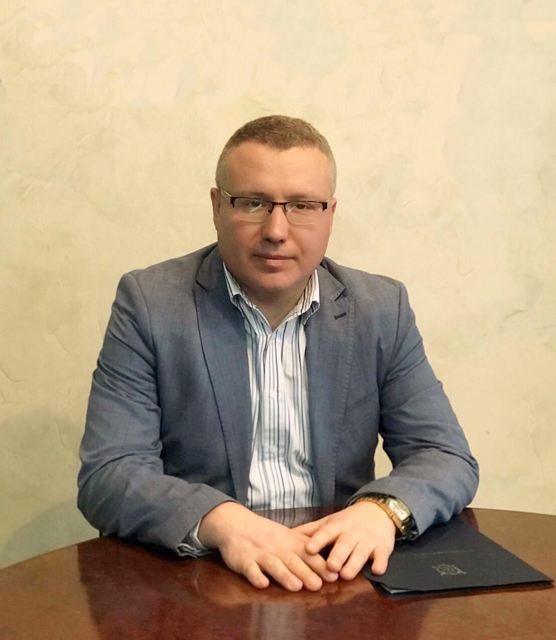 В Ахтырской прокуратуре новый руководитель, фото-1