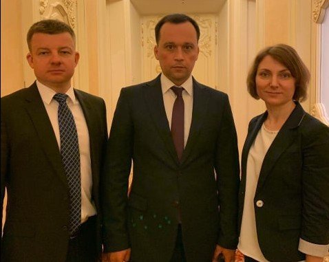 В состав Верховного суда вошло трое сумчан, фото-1