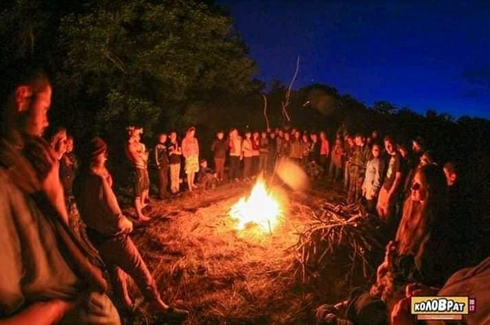 Сумчан запрошують до наметового табору «Коловрат імені Романа Атаманюка», фото-1
