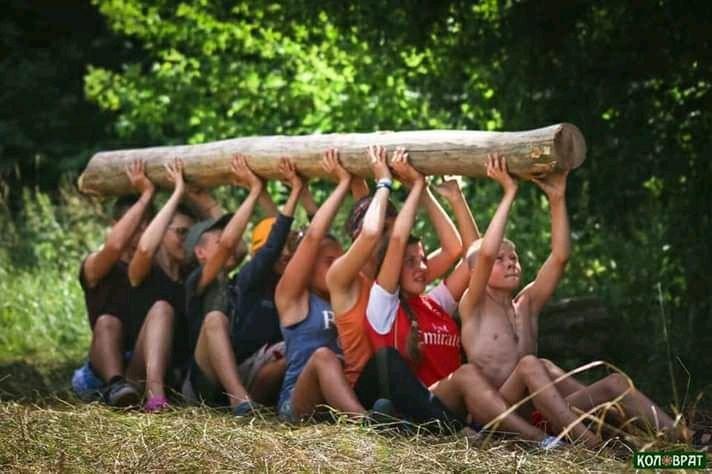Сумчан запрошують до наметового табору «Коловрат імені Романа Атаманюка», фото-4