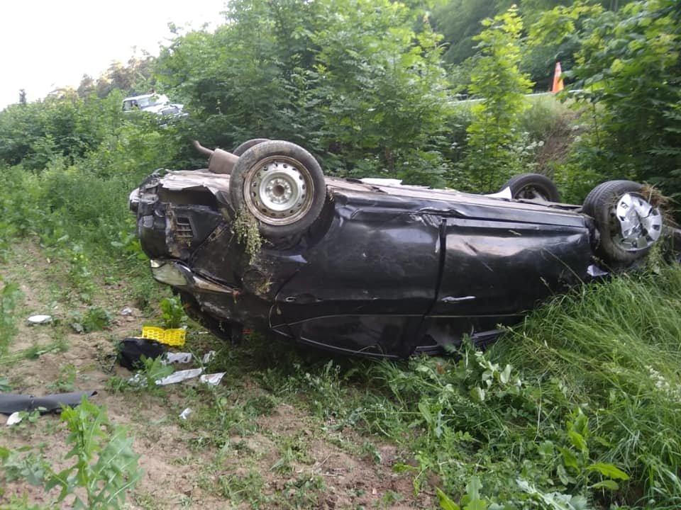 На Сумщині у ДТП загинув чиновник облради та його водій, фото-2