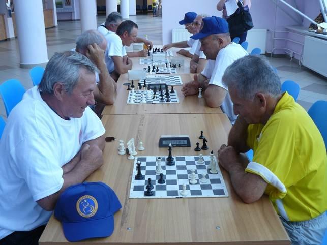 У Сумах відбулись регіональні змагання серед інвалідів праці, фото-1
