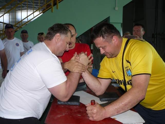 У Сумах відбулись регіональні змагання серед інвалідів праці, фото-2