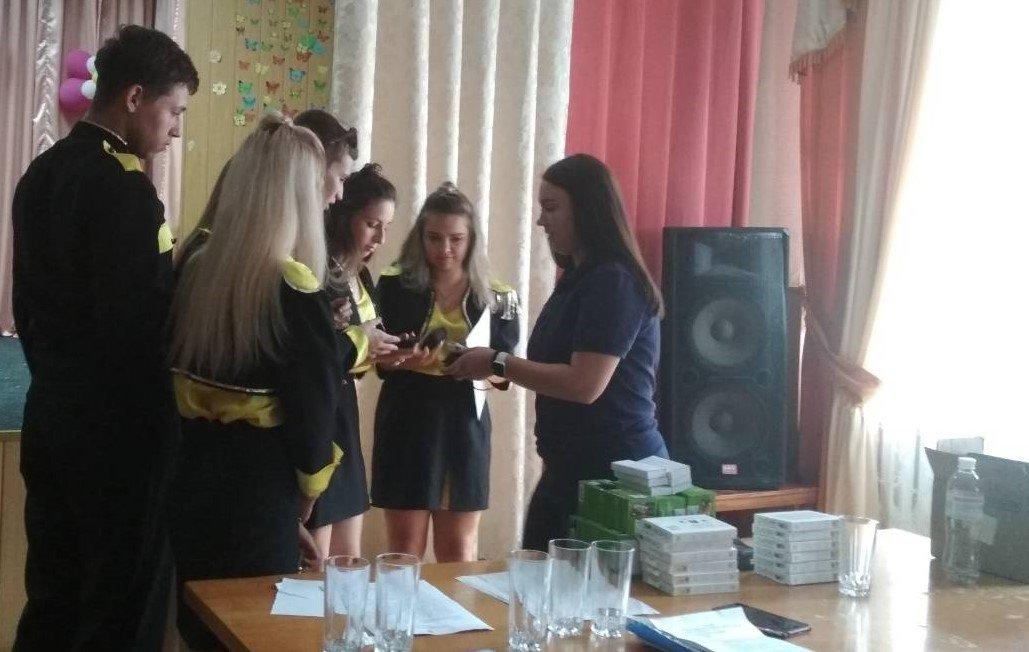 В Сумах визначено переможця обласного етапу Всеукраїнського фестивалю Дружин юних пожежних, фото-1