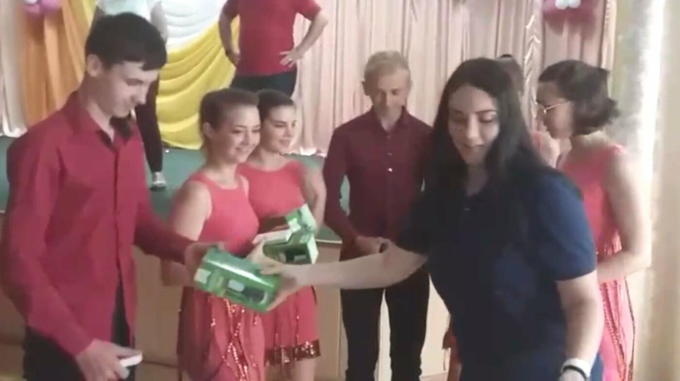В Сумах визначено переможця обласного етапу Всеукраїнського фестивалю Дружин юних пожежних, фото-2