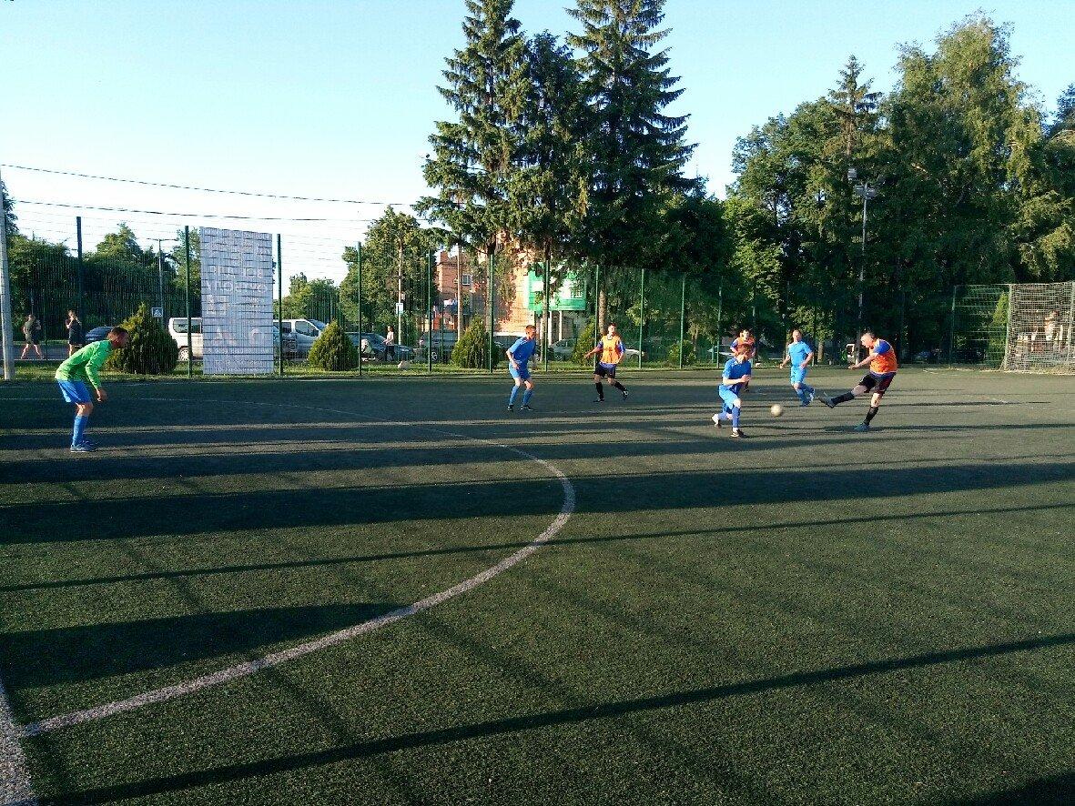 У Сумах відбулись змагання з мініфутболу серед команд підприємств та організацій, фото-2
