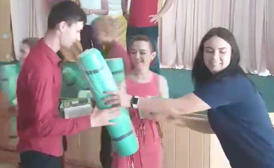 В Сумах визначено переможця обласного етапу Всеукраїнського фестивалю Дружин юних пожежних, фото-3