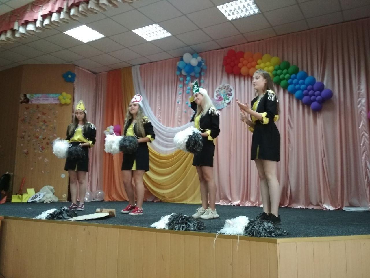 В Сумах визначено переможця обласного етапу Всеукраїнського фестивалю Дружин юних пожежних, фото-5