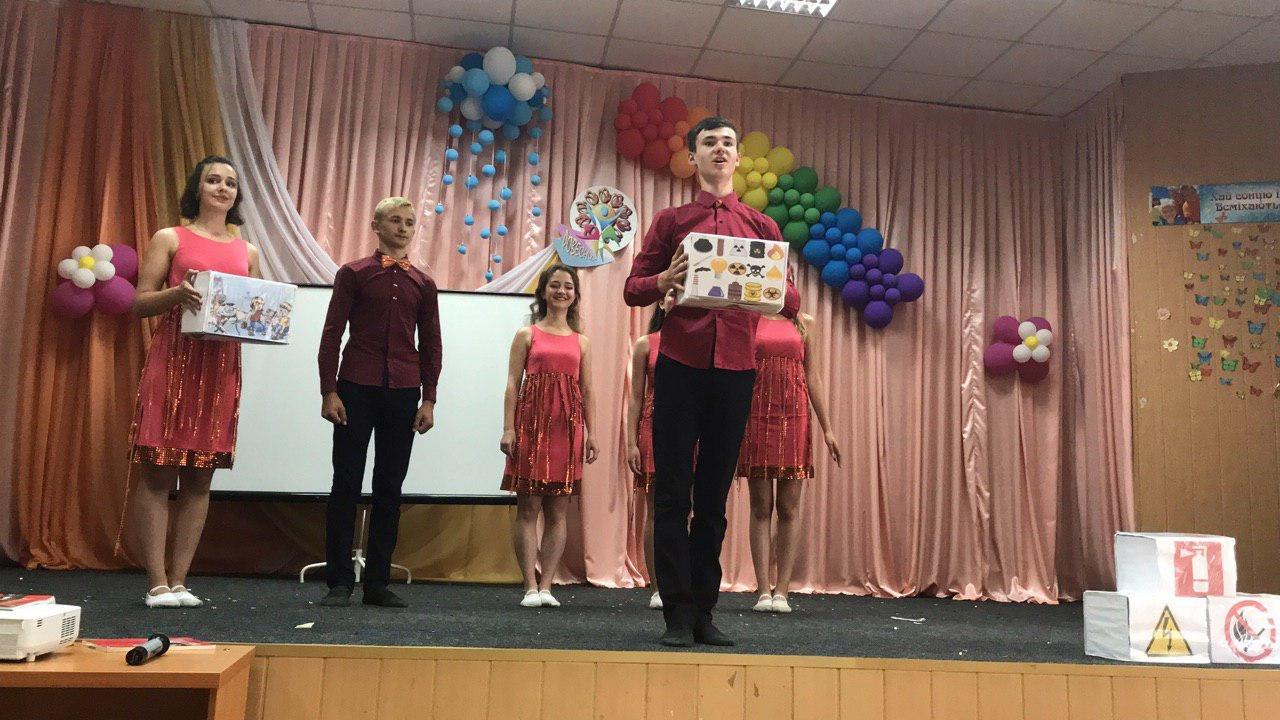 В Сумах визначено переможця обласного етапу Всеукраїнського фестивалю Дружин юних пожежних, фото-6
