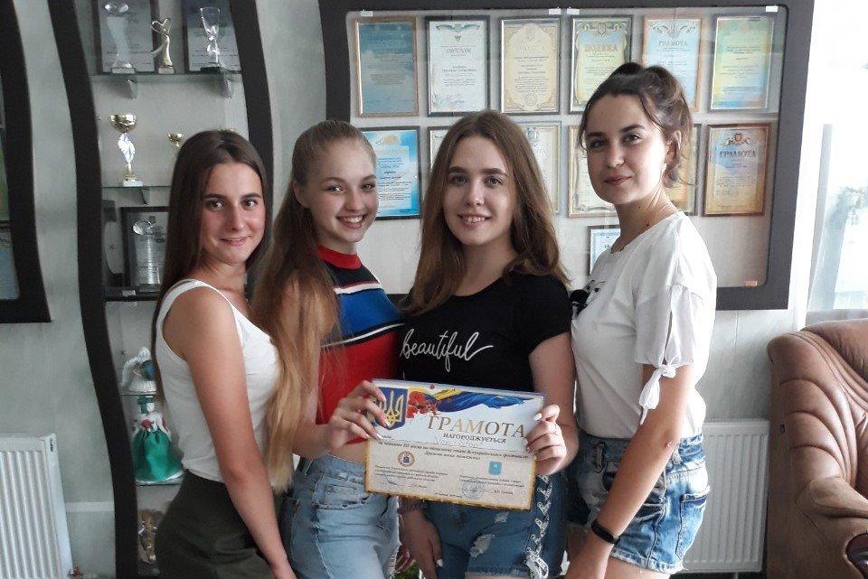 В Сумах визначено переможця обласного етапу Всеукраїнського фестивалю Дружин юних пожежних, фото-9