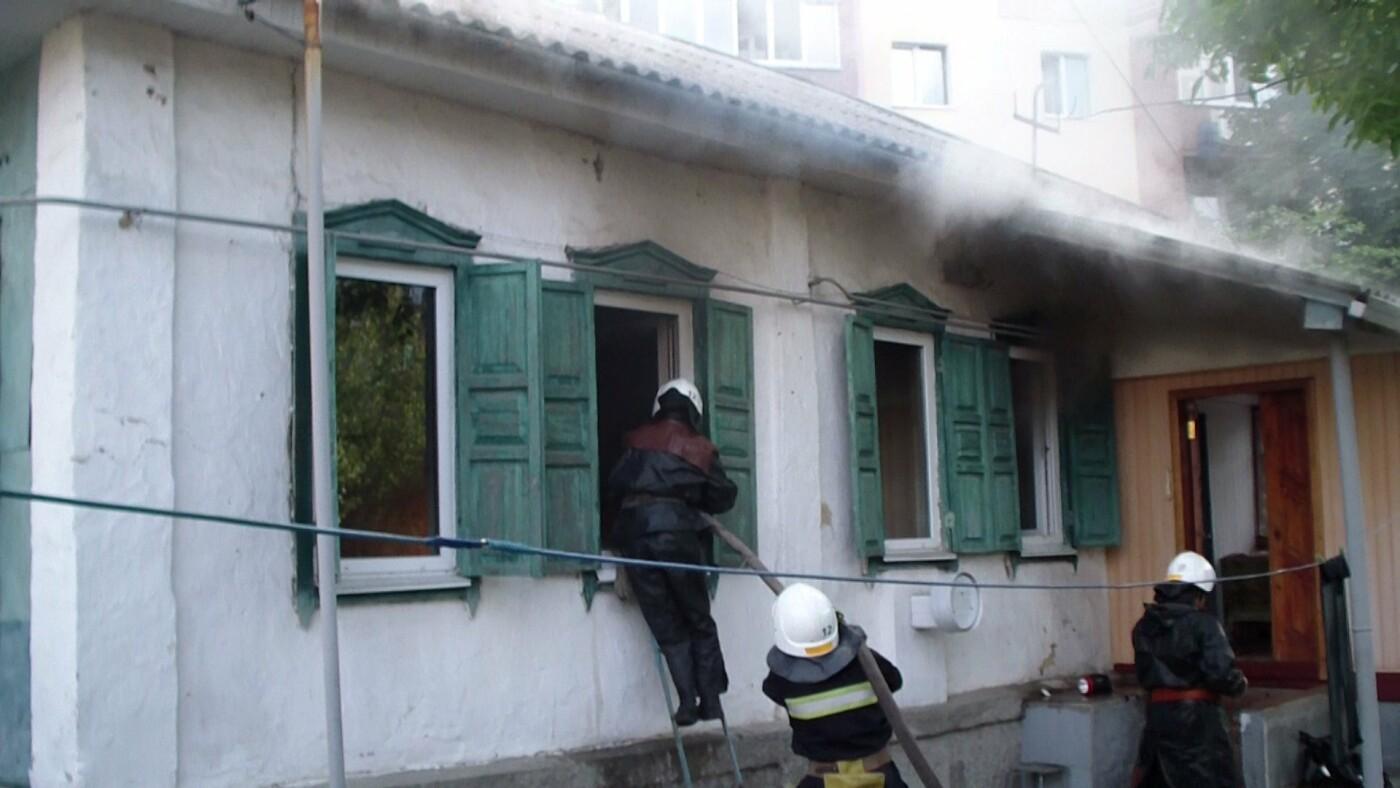 На Сумщині у пожежі загинув чоловік, фото-2