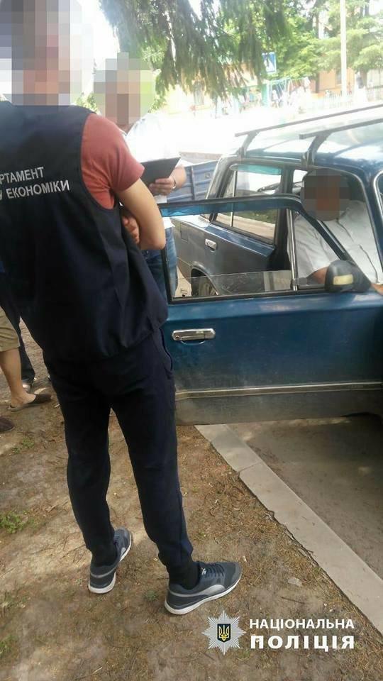На Сумщині начальнику відділу Лебединської міської ради повідомлено про підозру за отримання хабара, фото-1