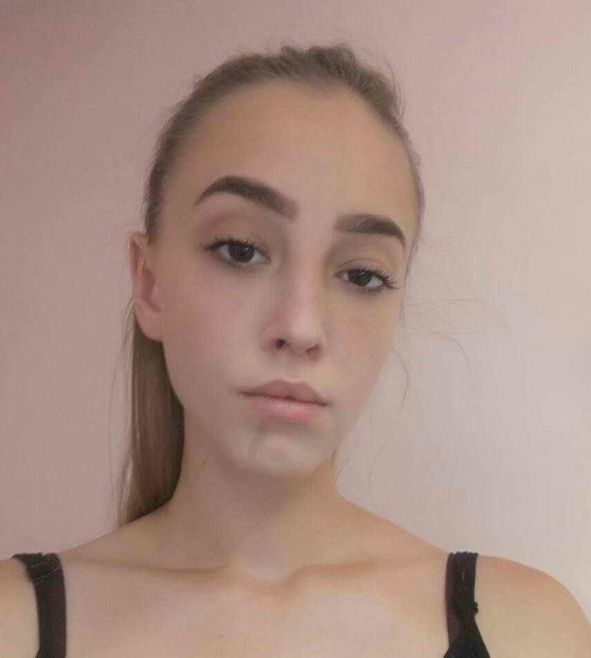 РОЗШУК! У Сумах зникла 21-річна дівчина, фото-1