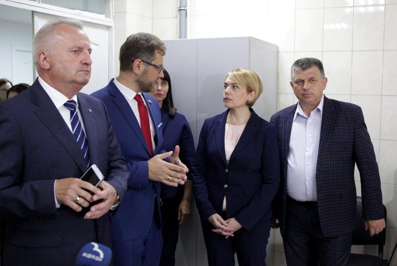 Міністр освіти і науки України високо оцінила Сумський НАУ, фото-6