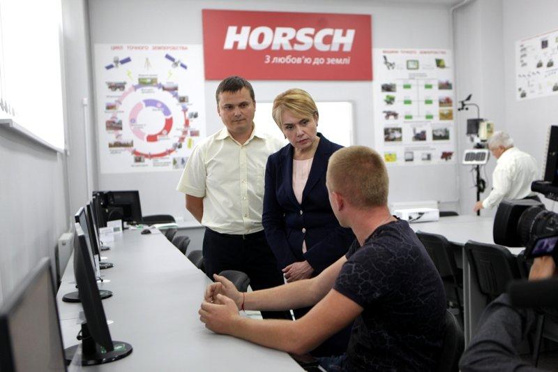 Міністр освіти і науки України високо оцінила Сумський НАУ, фото-9