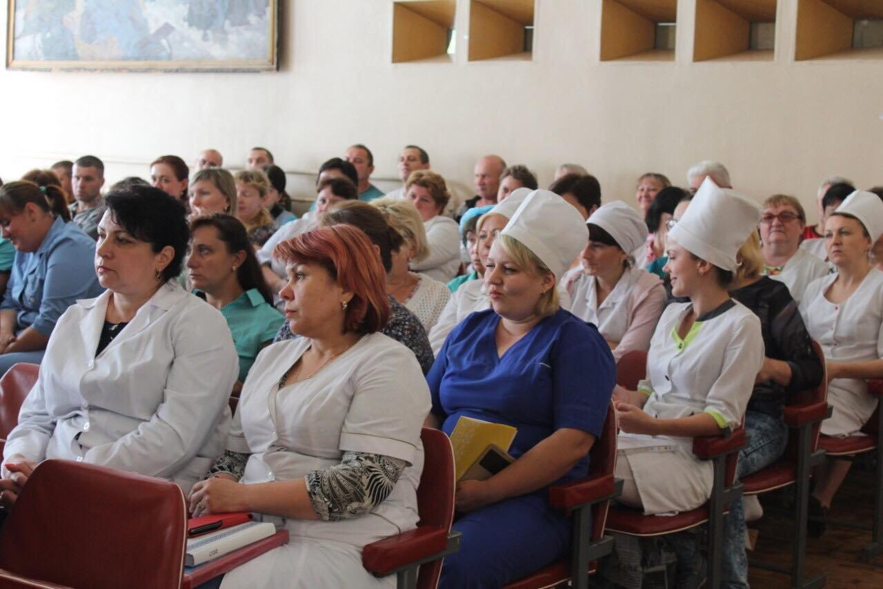 Народний депутат Артур Герасимов відвідав Сумщину, фото-2