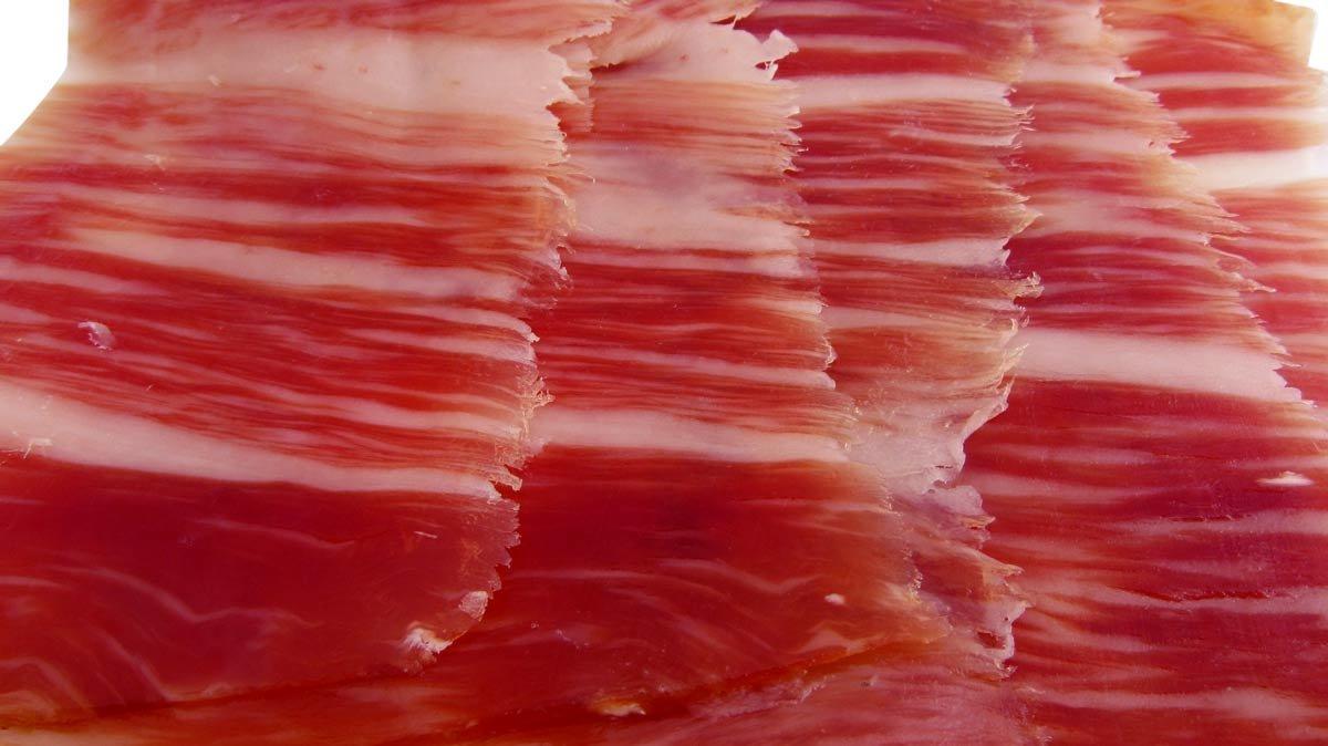 Чим відрізняється хамон серрано від хамону іберіко, фото-1
