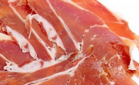 Чим відрізняється хамон серрано від хамону іберіко, фото-2