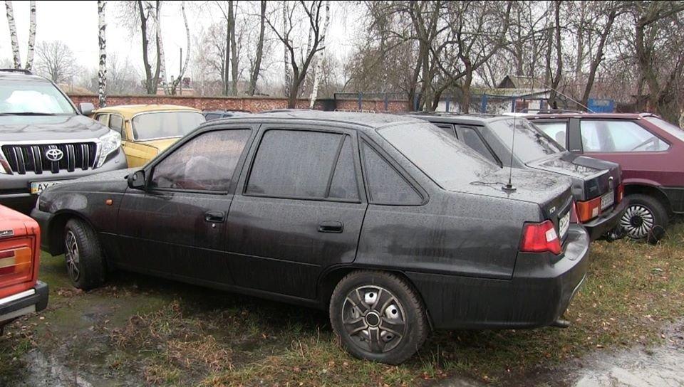 На Сумщині поліцейські оголосили підозру трьом приятелям за скоєння розбійного нападу на таксиста , фото-5