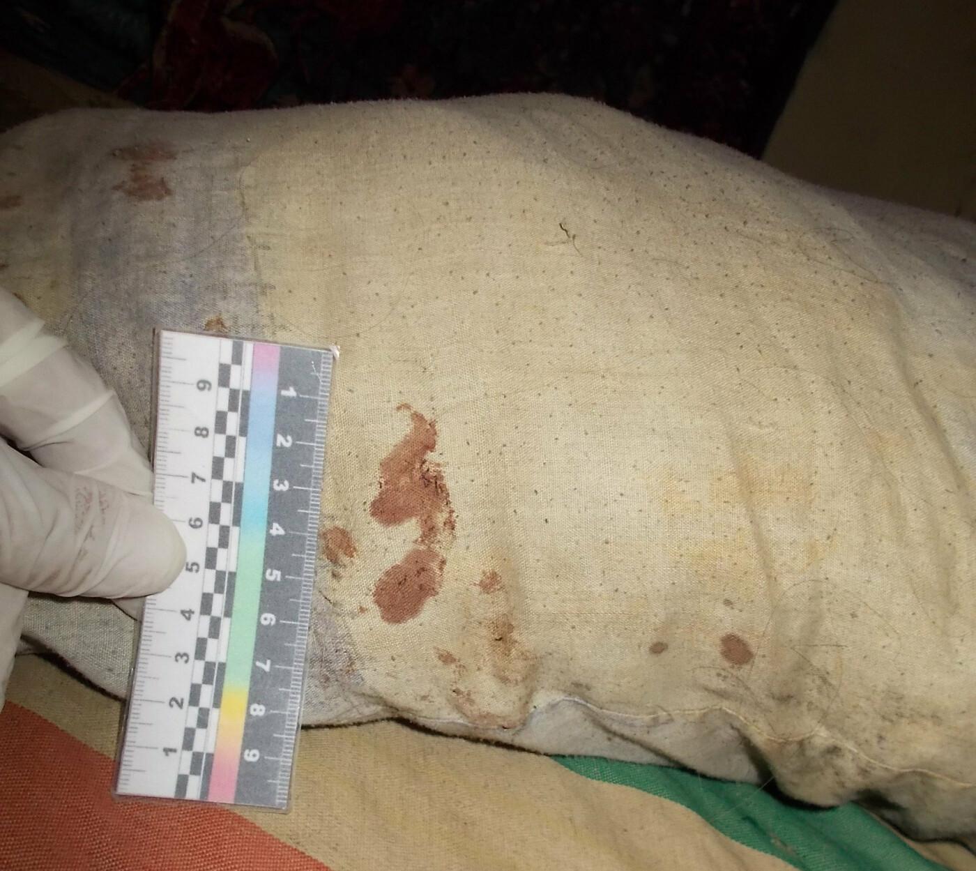 На Сумщині поліція затримала чоловіка, який побив свого батька до смерті, фото-3
