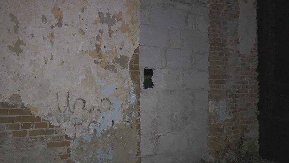 У Сумах підлітки вночі намагалися проникнути до музею Чехова, фото-4