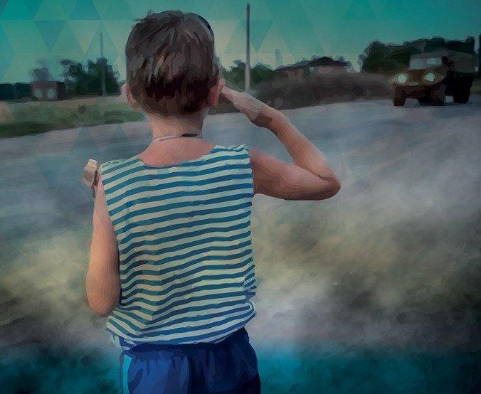 Сумчан запрошують переглянути документальний фільм «Родинна справа», фото-1