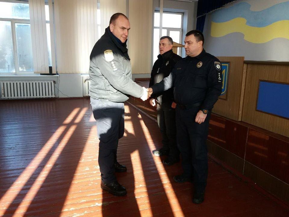 Бійцям з Сумщини, які несуть службу на Донбасі, вручили відзнаки Командувача ООС, фото-3