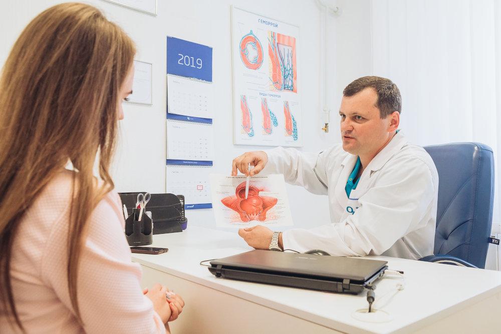 Чи допоможе геморою профілактика?, фото-1