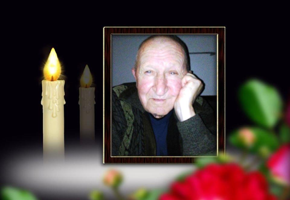 Пішов з житя колишній головний лікар Кролевецької санепідемстанції, фото-1