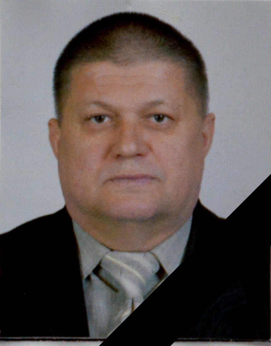 На Сумщині помер депутат, фото-1
