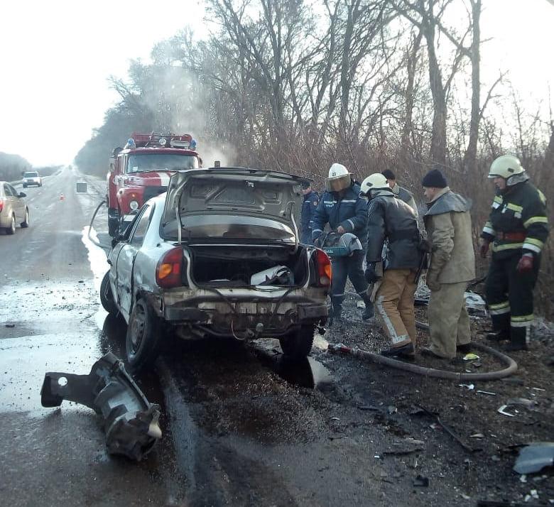 На Сумщині сталася масштабна ДТП зі смертельними наслідками, фото-2