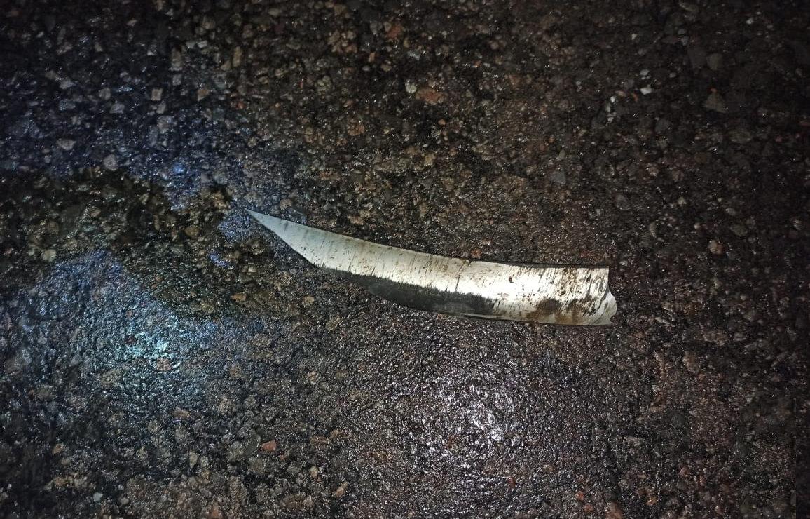 На Сумщині поліція розшукала водія, який збив велосипедиста і втік з місця аварії   , фото-1