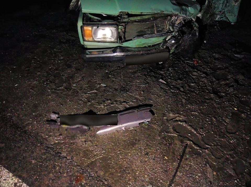 За фактом смертельного ДТП поліція Шостки відкрила кримінальне провадження, фото-1