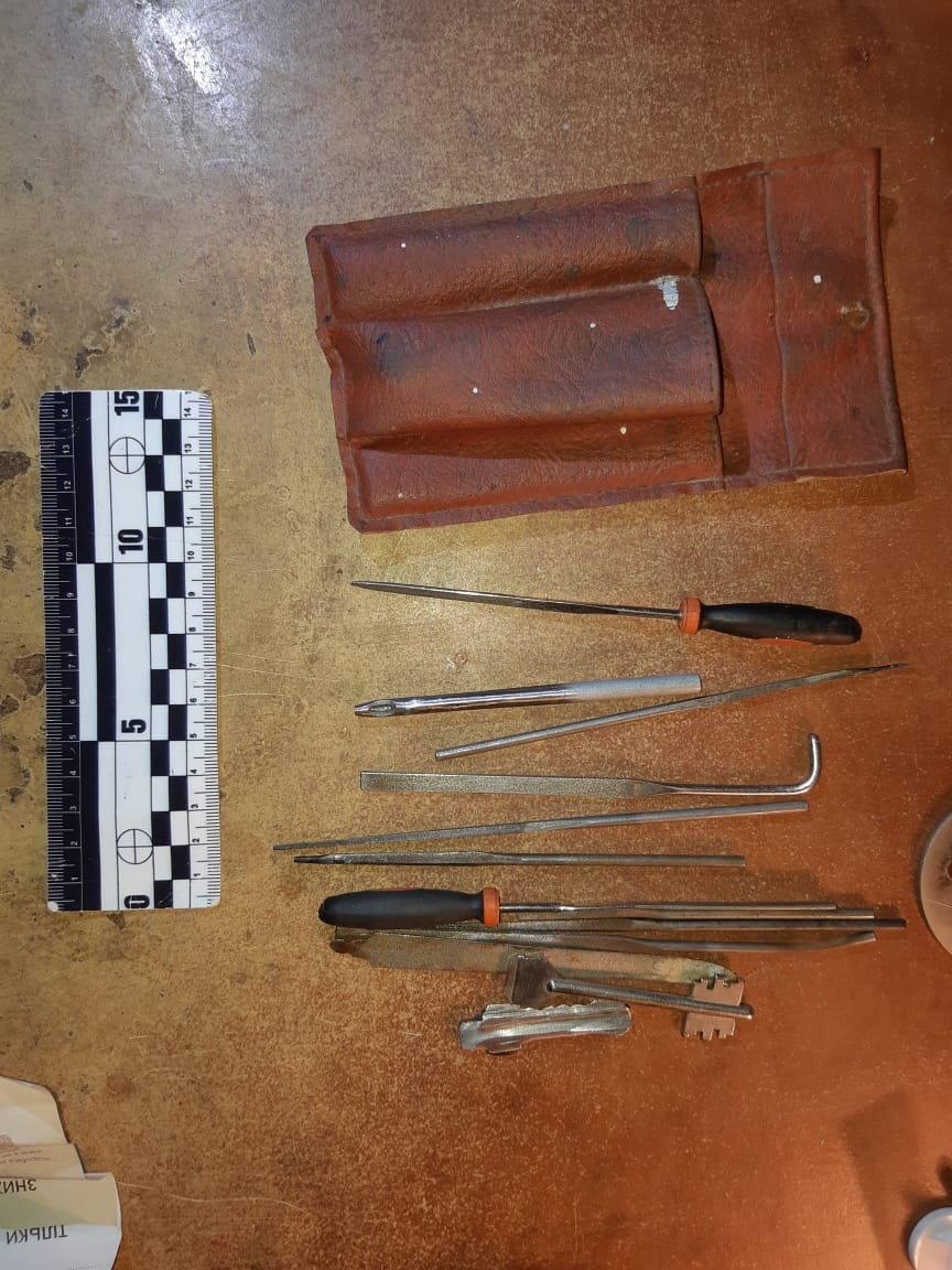 На Сумщині затримано чоловіка, який скоїв низку крадіжок, перебуваючи під заставою, фото-1
