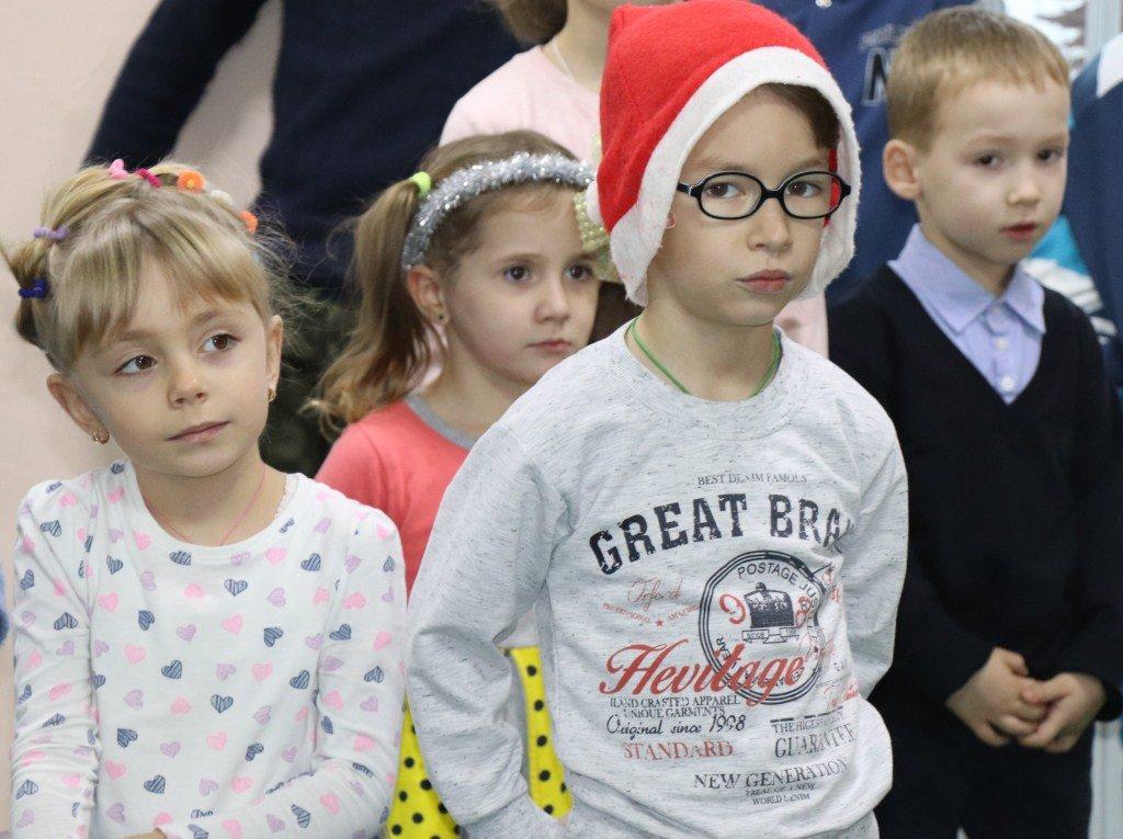 У Сумах для дітей учасників АТО/ООС влаштували свято , фото-2