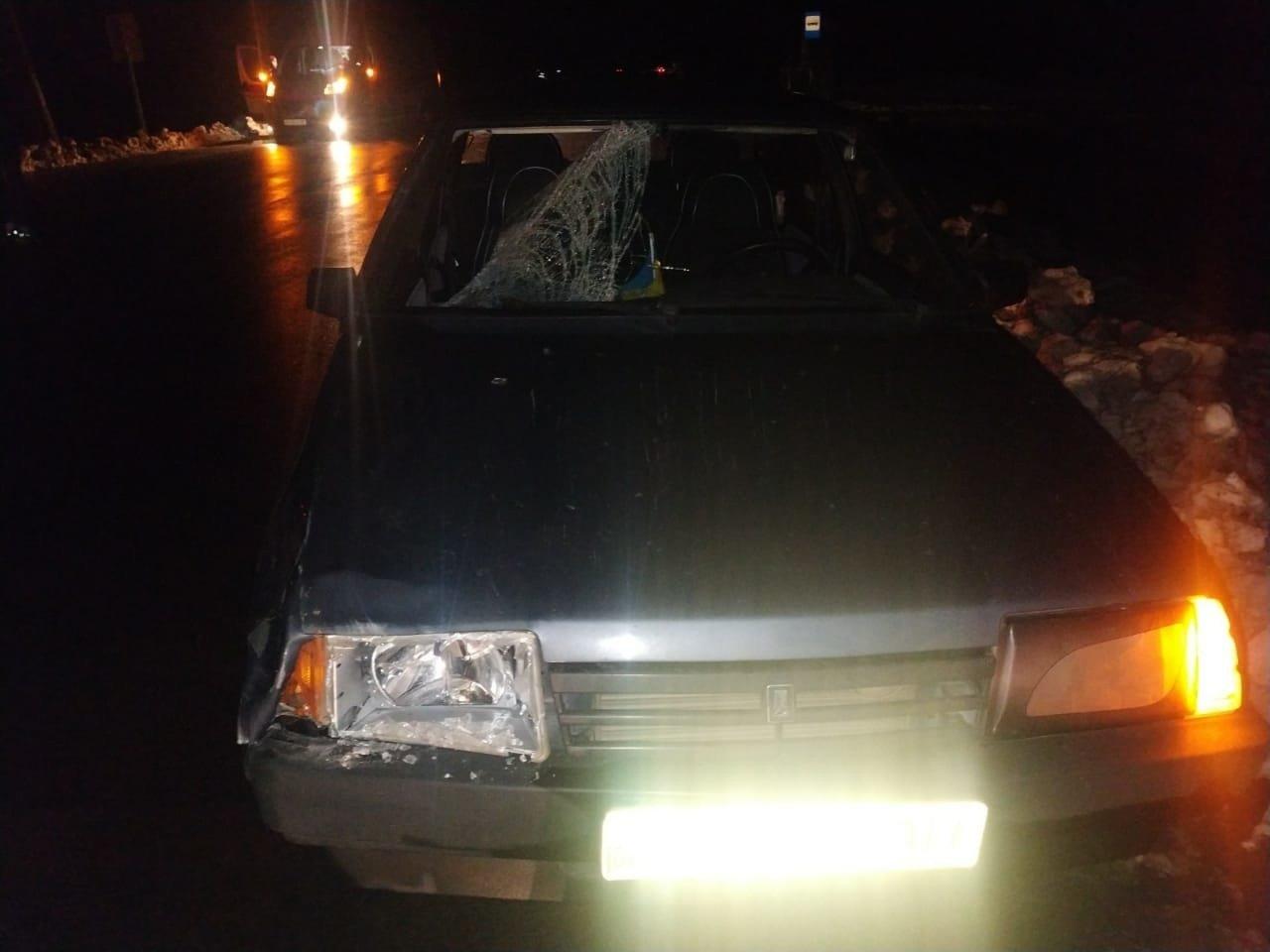 На Сумщині поліція встановлює обставини смертельної ДТП, фото-1