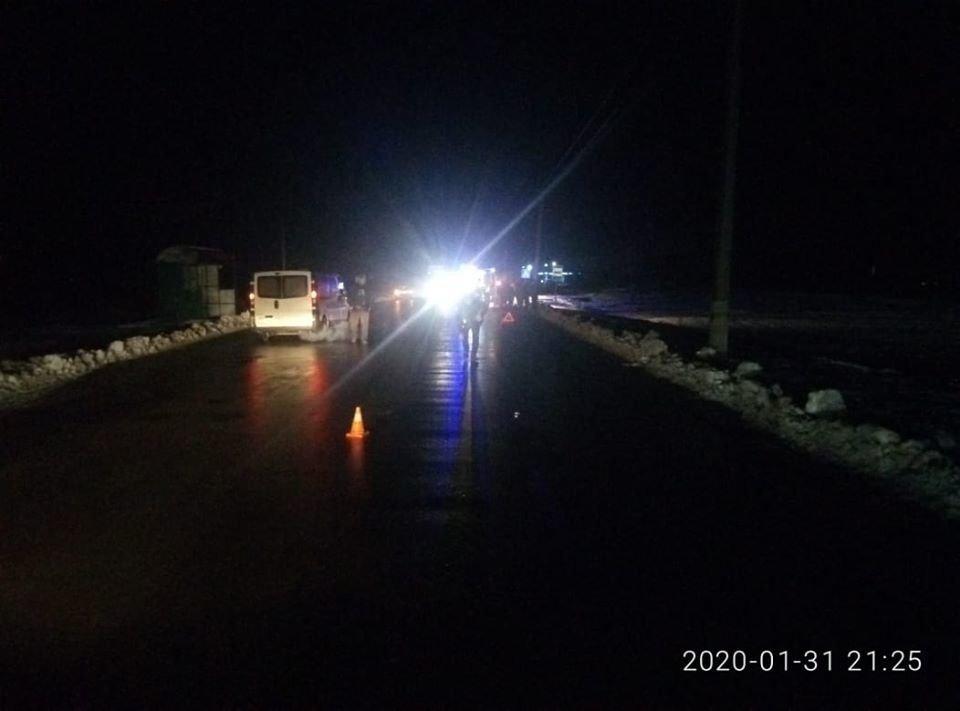 На Сумщині поліція встановлює обставини смертельної ДТП, фото-3